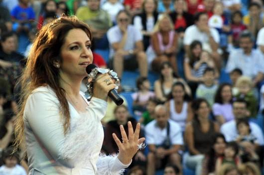 Cantando Con Adriana Personajes Cantando Con Adriana