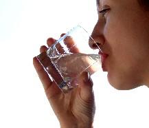 Agua: lo que hay que beber