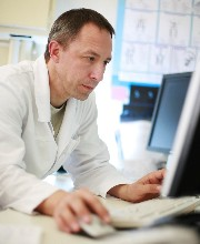 Salud informatizada: ¿Los médicos van a desaparecer?