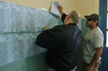 Rige la veda electoral en la Ciudad de Buenos Aires