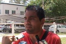Gabriel Mercado sería mañana jugador de River