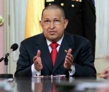 Murió el presidente de Venezuela Hugo Chávez