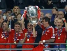 Bayern Munich se consagró campeón de Europa por quinta vez