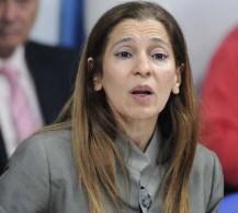 """Para la Aduana el informe tiene """"intencionalidad política"""""""