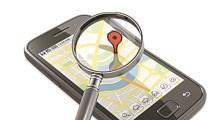 Según Borghello, iPhone y Android tienen prendido el GPS de manera permanente, por lo que se puede rastrear al usuario, punto por punto.