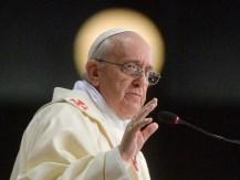 """El Papa publicará su primera exhortación apostólica que se titulará """"Evangelii Gaudium"""""""