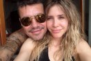Nació el hijo de Marcelo Tinelli y Guillermina Valdes