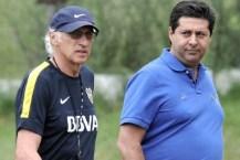 Bianchi exigirá el pago de la totalidad de su contrato