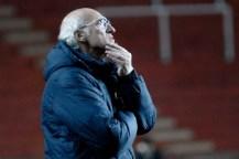 Martucci justificó el despido del técnico Carlos Bianchi