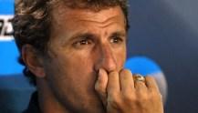 Arruabarrena es el nuevo entrenador de Boca y podría debutar ante Vélez