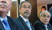 """Tras el fallo de la Corte, Jaime y Cirigliano deberán ir a juicio oral por presuntas """"dávidas"""""""