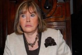 """La jueza María Servini de Cubría aseguró que """"hay llamados entre algunos narcos y teléfonos de la Casa Rosada"""""""