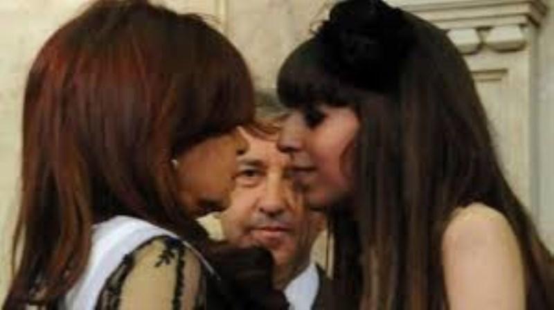 Los Gastos De Florencia Kirchner, En La Mira De Los Fondos