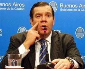 """Montenegro: """"Berni es un especialista en echar la culpa"""" y """"se cree sus propias mentiras"""""""