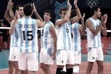 Argentina perdió ante Serbia en el Mundial de Voleibol de Polonia