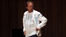 Mayer, Berlocq, Mónaco y Zeballos jugarán la Copa Davis