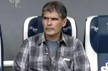 Alegre dejó de ser el técnico de Tigre