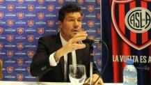 Tinelli fue designado nuevo director de comunicación de AFA