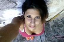 """Detuvieron al """"Narigón"""", el quinto sospechoso por la desaparición de la adolescente Melina"""