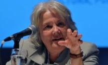 """La esposa de José Mujica dijo: """"Cuando Argentina se engripa, nosotros nos resfriamos"""""""