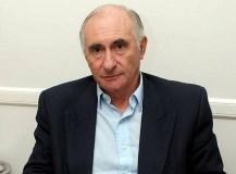 El ex presidente De la Rúa quedó internado tras una nueva operación