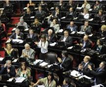 Sin la oposición, el oficialismo convirtió en ley el nuevo Código Civil