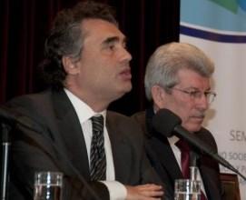 Renunció Fábrega a la presidencia del Banco Central y lo reemplaza Vanoli