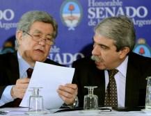 El oficialismo en el Senado aprobó el dictamen del proyecto que modifica la Ley de Hidrocarburos
