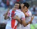 River no se intimidó ante la presión y le ganó a Belgrano
