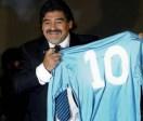 Maradona ingresará al Salón de la Fama del Calcio
