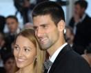 Novak Djokovic fue papá de un varón