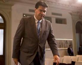 """Capitanich acusó a economistas de IDEA de emitir """"datos falsos para socavar al Gobierno"""""""