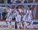 River selló el pasaje a cuartos de la Sudamericana