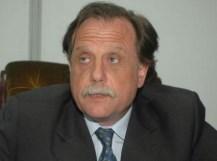 """El vicepresidente de Velez aseguró que """"la política puso a la AFA de rodillas"""""""