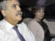 El fiscal de la Cámara Federal apela el sobreseimiento de De Vido y su esposa por enriquecimiento ilícito