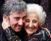 Carlotto confirmó que el 5 de noviembre se reunirá con Francisco junto a su nieto
