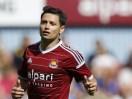 Mauro Zárate jugará para el seleccionado chileno