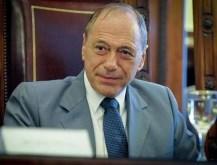 El juez Zaffaroni elevó su renuncia a la Presidenta