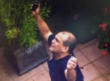 Un hombre se atrincheró en un departamento de Palermo y realizó 15 disparos