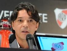 """Para Gallardo el partido del domingo ante Estudiantes """"será muy diferente"""" al de la Copa"""