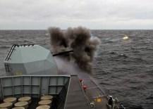 Nueva polémica con Londres por movimientos militares en Malvinas