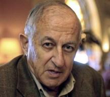 El escritor español Juan Goytisolo ganó el premio Cervantes 2014