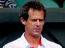 Orsanic sería confirmado el lunes como nuevo capitán de Copa Davis