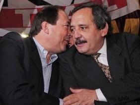 """Alfonsín cree que Sanz """"no debió haber sido presidente de la UCR"""""""