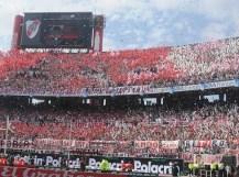 El Monumental, el único estadio no europeo entre los 10 más concurridos