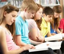 Pasiones del lector adolescente