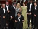 Birdman arrasó en la entrega de los Oscar y dos argentinos se llevaron una estatuilla