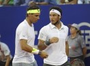 Nadal y Mónaco jugarán la final del ATP de Buenos Aires