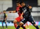 Independiente mejoró y se llevó un buen triunfo frente a Quilmes