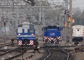 El Gobierno ordenó rescindir contratos con concesionarias de trenes
